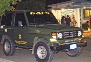 Detienen a seis sujetos en Guárico por presunta extorsión con equipos electrónicos