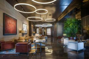 JW Marriott Santo Domingo elegido como el mejor hotel de su categoría en el mundo