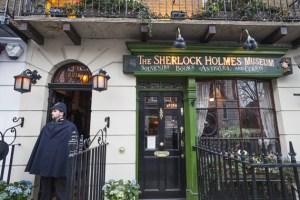 Destinos imprescindibles para los amantes de Sherlock Holmes