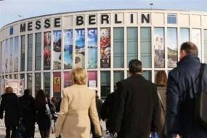 Berlín abre sus puertas al turismo mundial