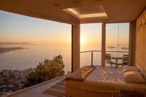 Hoteles con encanto: Dormir en una favela con las mejores vistas de río de janeiro