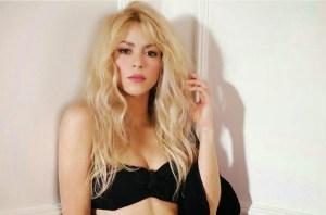 ¡Increíble! Después de dar a luz, Shakira muestra sus abdominales en Instagram