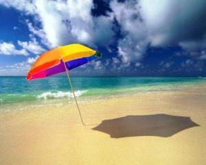 Aprovechando la Semana Santa te dejamos unos tips para pasar un día de playa