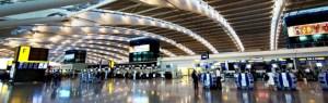 Descubre los mejores aeropuertos para comer en el mundo