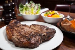 Cinco restaurantes de Londres para comer bien y repetir