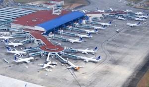 Aeropuerto de Tocumen, el mejor de Centroamérica