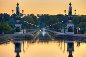 Turismo fluvial en Europa, navega y planifica tú mismo la ruta