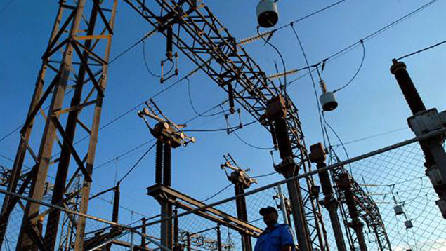 ElectricidadDistribucion