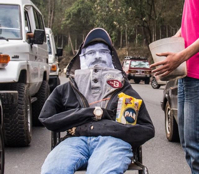 Judas Maduro2