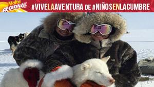 Perros del ártico: Fieles compañeros