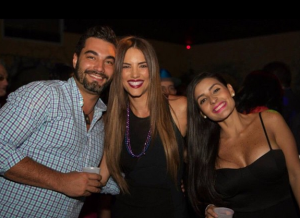 La cuñada de Gaby Espino está más buena que ella (Fotos)