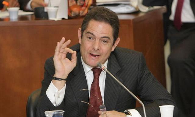 Vicepresidente de Colombia, Germán Vargas Lleras