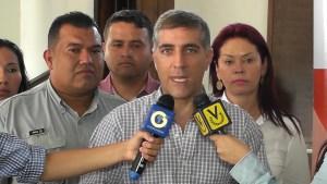 Pedro Pablo Fernández: Teniendo un presupuesto deficitario podemos lograr que Baruta sea el municipio más seguro de Caracas