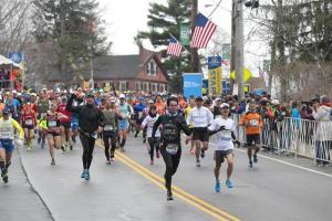 Cancelan Maratón de Boston y proponen una edición virtual