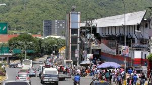 Apagones en el terminal de La Bandera afectaron ventas este #14Dic
