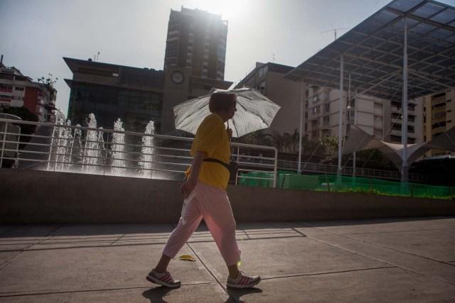 calor venezuela efe electricidad