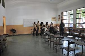 Fenasopadres: Cerca de 400 colegios que estarían en peligro de cerrar