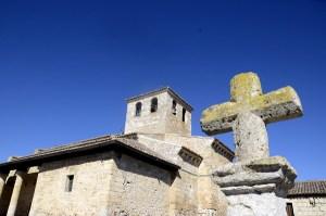 Mirando a la muerte a los ojos en el osario de Santa María de Wamba