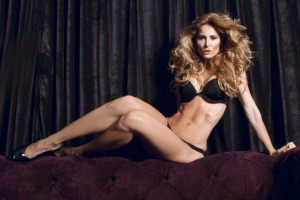 """¡AY CHAMO! Recordando a las """"cuarto bate"""" que participaron en el Sambil Model (preciosas + bikinis)"""