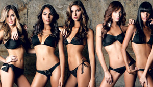 """Te presentamos las candidatas al """"Sambil Model 2015"""" (Todas están buenísimas + Wallpapers)"""