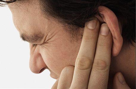 dolor oido