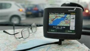 Cinco razones para usar mapas tradicionales en lugar del GPS