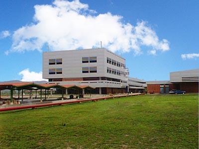 Casa de la Moneda del BCV, Maracay, Estado Aragua