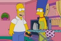 ¿Los Simpson predijeron a Twitter hace seis años? Esto es lo que dice una teoría