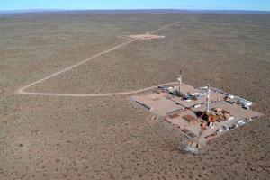 Catar se asocia con ExxonMobil en yacimiento en Argentina