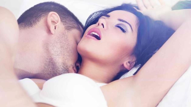 Entérate cómo lograr un orgasmo más intenso en tu pareja