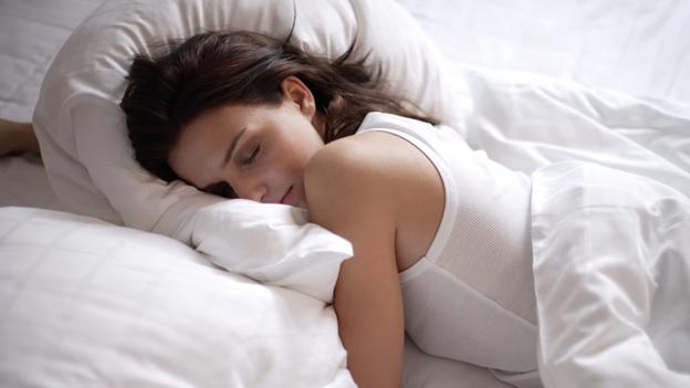 """Descubre este """"truquito"""" para conciliar el sueño en solo 60 segundos"""