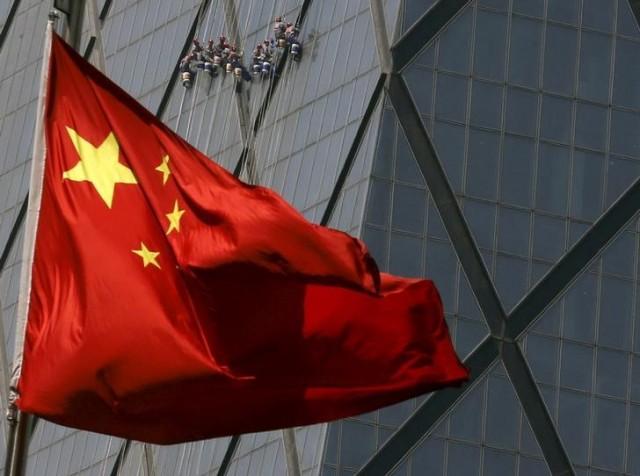 China pide la liberación de directiva de Huawei arrestada en Canadá