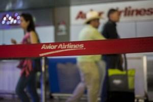 Avior Airlines crea nuevos servicios y conectividad con Cali