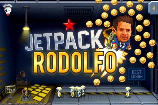 JetPackRodolfo