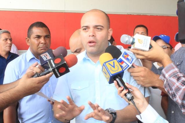 Foto: Leonardo Fernández / Nota de prensa