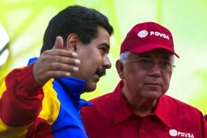 """Maduro reconoció que denuncias de la oposición sobre Rafael Ramírez eran reales pero se hizo la """"vista gorda"""""""