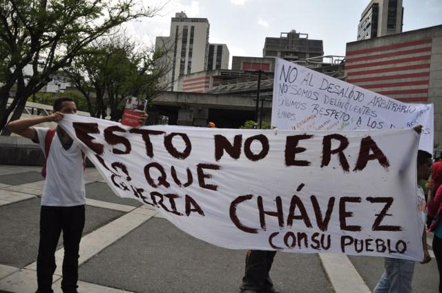 Protesta-desalojos-Panamericana (1)