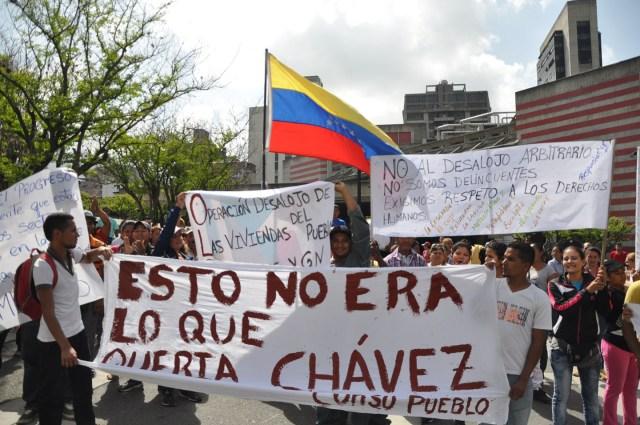 Protesta-desalojos-Panamericana (4)