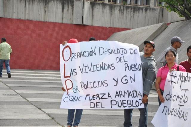 Protesta-desalojos-Panamericana (5)