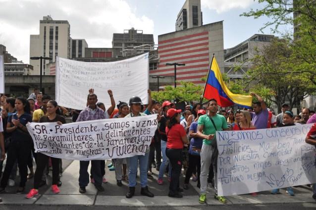 Protesta-desalojos-Panamericana (6)