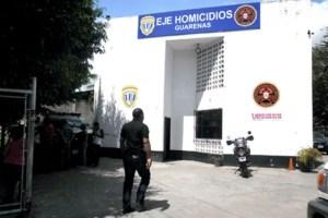 Asesinan a un menor de edad y hieren a sus familiares en Guarenas