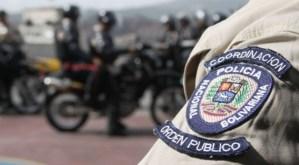 Asesinan a policía en Carabobo por resistirse al robo