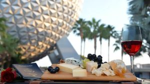 Llega la 20ma edición de Epcot International Food & Wine Festival