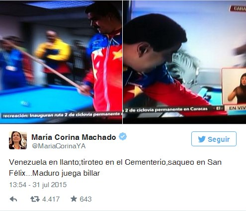 MaduroPool