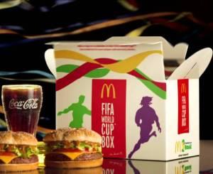 Estos son algunos ingredientes artificiales que McDonald's eliminará de su menú