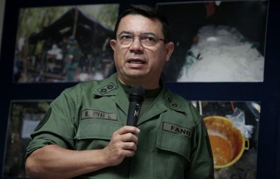 Miguel Vivas Landino
