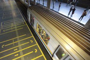 Metro de Caracas y Los Teques operarán en horario especial este 1º de enero