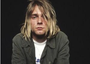 """La MILLONADA por la que subastaron seis """"mechones"""" del cabello de Kurt Cobain"""