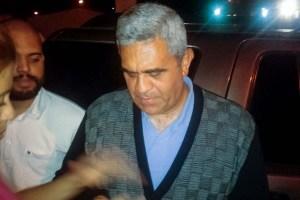 Familia del general Baduel denuncia que tienen 4 semanas sin saber de él #24May