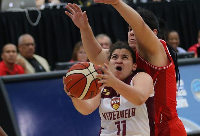 Foto cortesía FIBA